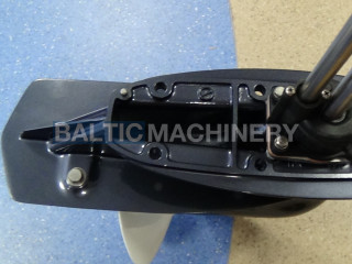 YANMAR D36 D40 UL LL L Lower Unit Assy 1
