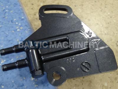 YANMAR D36 Fuel Pump Assy