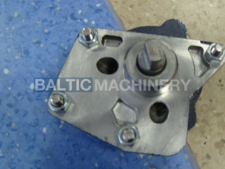 YANMAR D27 D18 Oil Pump Assy