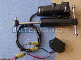 YANMAR D36 (D27) Power Trim Tilt Assy