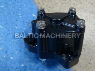 YANMAR D36 Oil Pump Assy