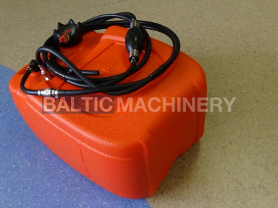Fuel Tank Assy D18 D27 D36 D40